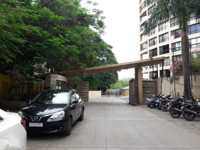 Gallery Cover Image of 1330 Sq.ft 2 BHK Apartment for rent in Wanowrie for 23000