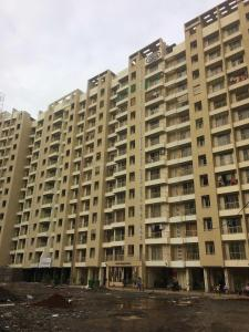Gallery Cover Image of 664 Sq.ft 1 BHK Apartment for rent in Virar West for 6500