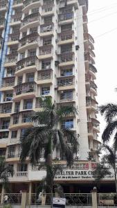 Gallery Cover Image of 1070 Sq.ft 2 BHK Apartment for buy in Shelter Society, Kharghar for 11500000
