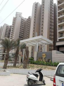 Gallery Cover Image of 1060 Sq.ft 2 BHK Apartment for rent in Arihant Arden, Noida Extension for 9000