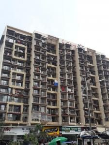 Gallery Cover Image of 1350 Sq.ft 2 BHK Apartment for rent in Ulwe for 13000