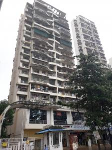 Gallery Cover Image of 1205 Sq.ft 2 BHK Apartment for rent in Kharghar for 21000
