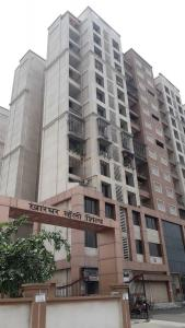 Gallery Cover Image of 1600 Sq.ft 3 BHK Apartment for buy in Kharghar for 19000000