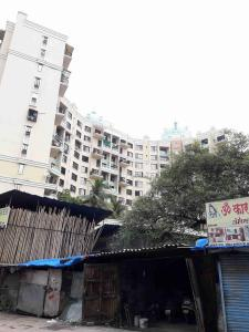Gallery Cover Image of 980 Sq.ft 2 BHK Apartment for rent in Kalyan West for 15000