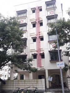 Gallery Cover Image of 850 Sq.ft 2 BHK Independent Floor for rent in New Town for 17000