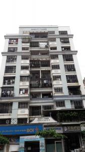 Gallery Cover Image of 1000 Sq.ft 2 BHK Apartment for rent in Kharghar for 23000