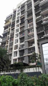 Gallery Cover Image of 1265 Sq.ft 2 BHK Apartment for buy in Kharghar for 10500000