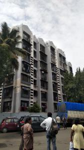 Gallery Cover Image of 1200 Sq.ft 2 BHK Apartment for rent in Andheri East for 55000