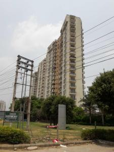 Gallery Cover Image of 2623 Sq.ft 3 BHK Apartment for rent in Sector 50 for 45000