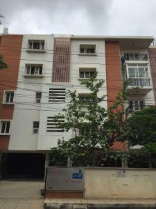 Gallery Cover Image of 2900 Sq.ft 3 BHK Apartment for rent in Whitefield for 45000