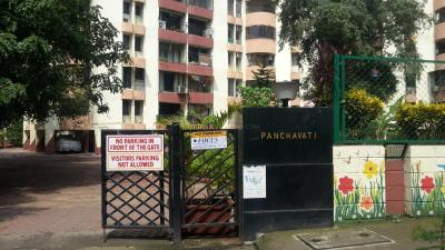Gallery Cover Image of 825 Sq.ft 2 BHK Apartment for rent in Thane West for 26000