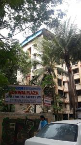Gallery Cover Image of 700 Sq.ft 1 BHK Apartment for rent in Thane West for 18000