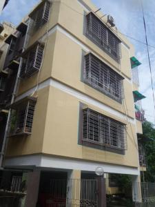 Gallery Cover Image of 2300 Sq.ft 4 BHK Independent Floor for rent in Dhakuria for 15000