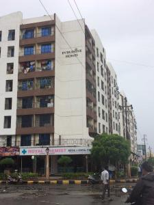 Gallery Cover Image of 980 Sq.ft 2 BHK Apartment for buy in Evershine Homes, Virar West for 3780000
