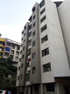 Gallery Cover Image of 360 Sq.ft 1 RK Apartment for rent in N.G Palm, Mira Road East for 9000
