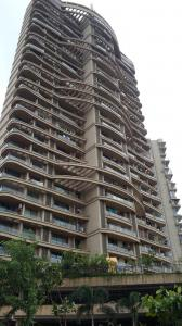 Gallery Cover Image of 2100 Sq.ft 3 BHK Apartment for rent in Airoli for 70000