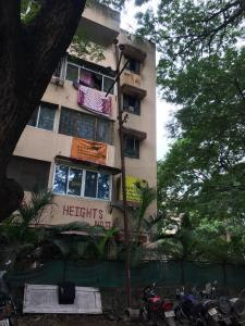 Gallery Cover Image of 550 Sq.ft 1 BHK Apartment for rent in Koregaon Park for 19000