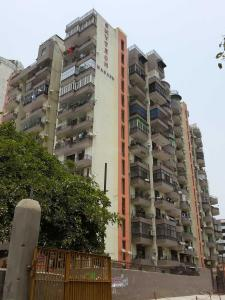 Gallery Cover Image of 600 Sq.ft 1 BHK Apartment for rent in Vaishali for 17000