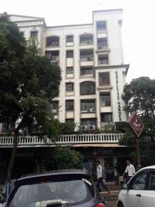 Gallery Cover Image of 568 Sq.ft 1 BHK Apartment for rent in Satellite Gardens, Goregaon East for 19000