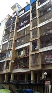 Gallery Cover Image of 650 Sq.ft 1 BHK Apartment for rent in Airoli for 24000