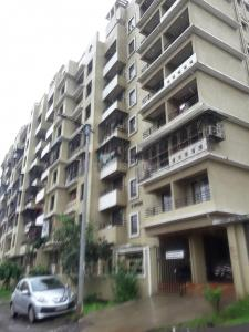 Gallery Cover Image of 100 Sq.ft 2 BHK Apartment for rent in Badlapur West for 50856
