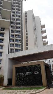 Gallery Cover Image of 2400 Sq.ft 4 BHK Apartment for rent in Kharghar for 55000