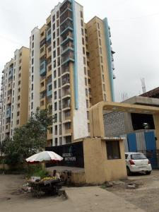 Gallery Cover Image of 1000 Sq.ft 2 BHK Apartment for rent in sadguru Laxmi heaven, Mira Road East for 17500