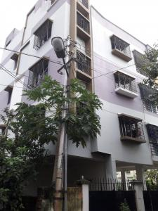 Gallery Cover Image of 440 Sq.ft 1 BHK Apartment for rent in Mukundapur for 6000