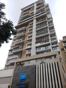Gallery Cover Image of 1450 Sq.ft 3 BHK Apartment for rent in Seawind Residency, Kopar Khairane for 47000