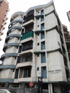 Gallery Cover Image of 650 Sq.ft 1 BHK Apartment for buy in Kopar Khairane for 6500000