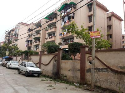 Gallery Cover Image of 400 Sq.ft 1 RK Apartment for rent in Nehru Nagar for 15000