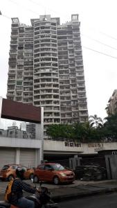 Gallery Cover Image of 1360 Sq.ft 2 BHK Apartment for buy in Regency Crest, Kharghar for 14500000