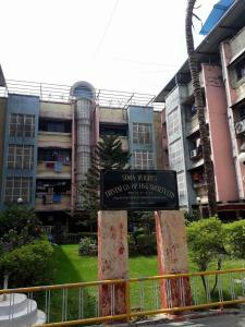 Gallery Cover Image of 550 Sq.ft 1 BHK Apartment for rent in Soma Heights, Vasai East for 12000