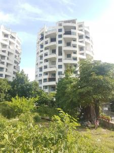 Gallery Cover Image of 1900 Sq.ft 3 BHK Apartment for rent in Baner for 27000