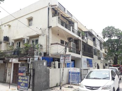 Gallery Cover Image of 850 Sq.ft 1 BHK Independent Floor for rent in Paschim Vihar for 14000
