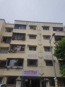 Gallery Cover Image of 700 Sq.ft 1 BHK Apartment for buy in Kakade Vihar Soc, Chinchwad for 3200000