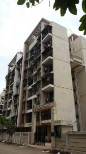Gallery Cover Image of 675 Sq.ft 1 BHK Apartment for rent in Dombivli East for 9000