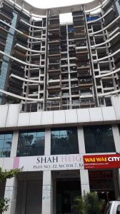 Gallery Cover Image of 1350 Sq.ft 3 BHK Apartment for rent in Kharghar for 27000
