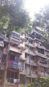Gallery Cover Image of 585 Sq.ft 1 BHK Apartment for rent in Malad West for 25000