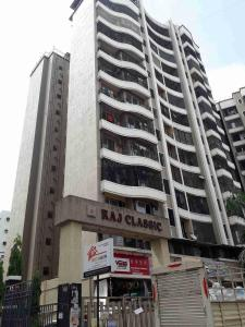 Gallery Cover Image of 915 Sq.ft 2 BHK Apartment for rent in Raj Classic, Mira Road East for 16000
