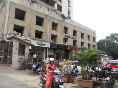 Gallery Cover Image of 425 Sq.ft 1 BHK Apartment for rent in Mumbai Central for 50000