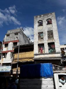 Gallery Cover Image of 650 Sq.ft 1 BHK Apartment for buy in Bhama Central, Raviwar Peth for 4800000