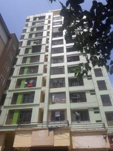 Gallery Cover Image of 725 Sq.ft 1 BHK Apartment for rent in Vikhroli East for 50000