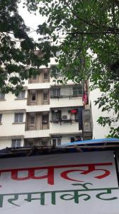 Gallery Cover Image of 280 Sq.ft 1 RK Apartment for rent in Kandivali East for 13000