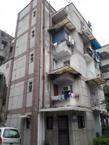 Gallery Cover Image of 750 Sq.ft 1 BHK Apartment for rent in Sector 11 Dwarka for 19000