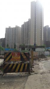 Gallery Cover Image of 1400 Sq.ft 3 BHK Apartment for rent in Gurukrupa Marina Enclave, Malad West for 40000