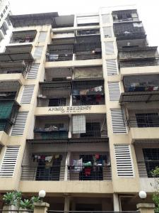 Gallery Cover Image of 2250 Sq.ft 3 BHK Apartment for rent in Kharghar for 19000