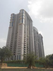 Gallery Cover Image of 1500 Sq.ft 2 BHK Apartment for rent in Sector 54 for 30000