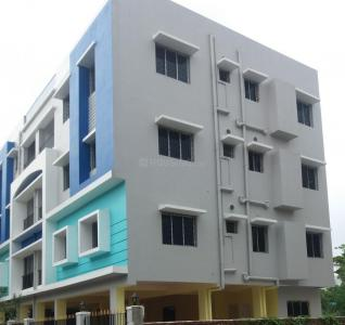 Gallery Cover Image of 1100 Sq.ft 3 BHK Apartment for rent in Mukundapur for 15000