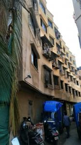 Gallery Cover Image of 550 Sq.ft 2 BHK Apartment for rent in Andheri West for 59000